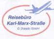 Reisebüro Karl-Marx-Straße Günter Drasdo GmbH
